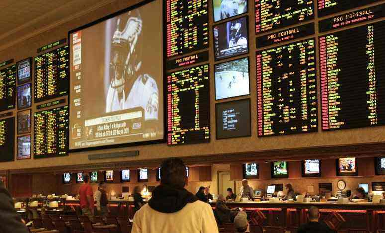 How to Choose a US Sportsbook