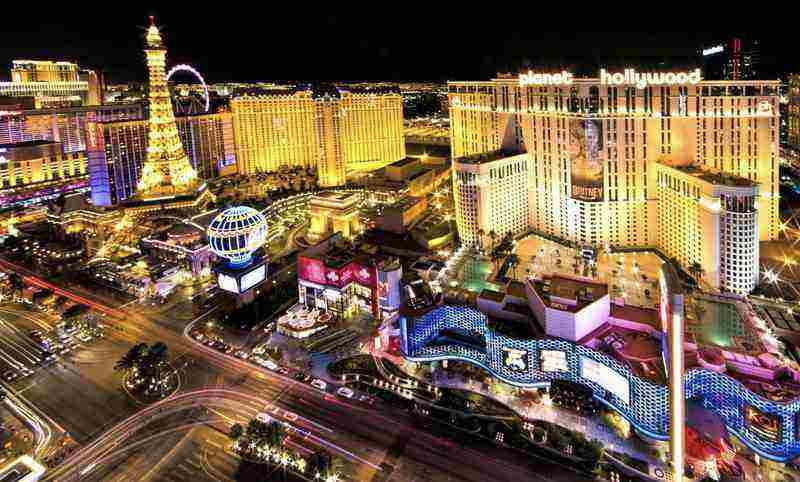 Las Vegas is a Ghost Town, Will the New Online Recruits Return?