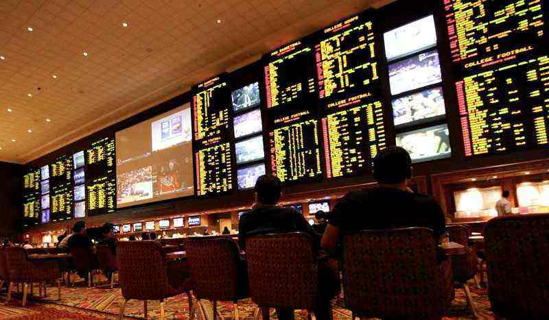 Betting On Sports Guide