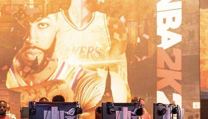 NBA 2K20 Betting Scandal