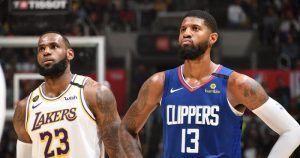 NBA Resumes 31 July, Champs to be Decided by October