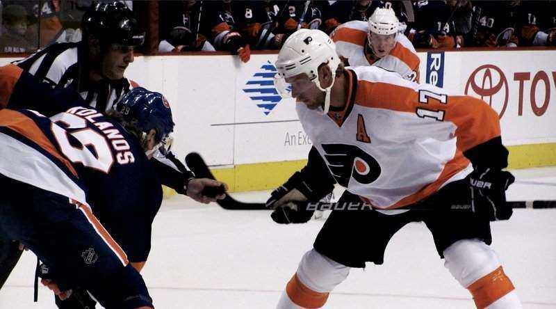 NHL Eastern Conference Odds