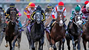Kentucky Derby: It's May-Day For a Place in the 2021 'Run for the Roses'