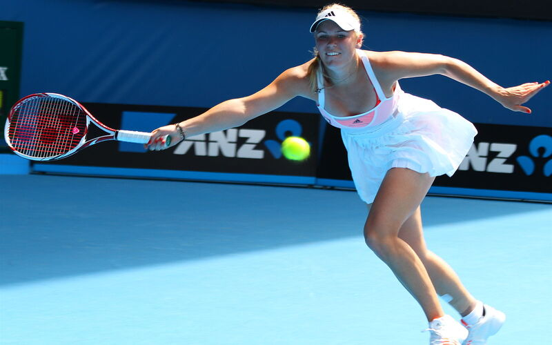 Australian Open 2021 Tennis Tournament Delayed Until February