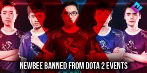 DOTA2 Match Fixing Sees Chinese Esports Organization Receive Lifetime Ban