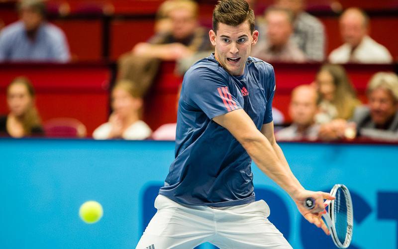 Dominic Thiem - Australian Open 2021 Betting Odds