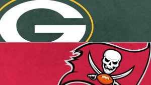 NFL Playoffs Game Day Preview and Odds –  Buccaneers @ Packers