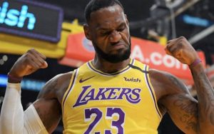 LeBron James Now Strong +100 Favorite to Win Fifth Award in NBA MVP Odds
