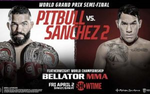 Emmanuel Sanchez Could Prove The Value Wager Against Patricio Freire at Bellator 255