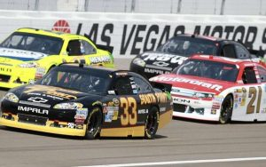 The Bookies Cannot Call NASCAR Cup Series plus New Formula One Season Bets
