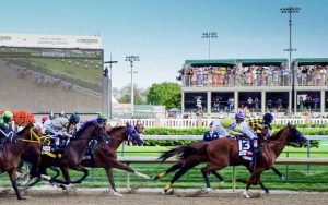 Kentucky Derby Betting – Runners, Post Positions, Odds & Equibase Top Speed Figures