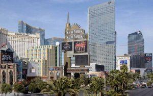 Will Las Vegas Prosper When the Gambling Floodgates are Fully Opened?