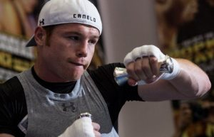 """Boxing Preview: """"Canelo"""" Alvarez Can Claim Decision Win Against Billy Joe Saunders"""