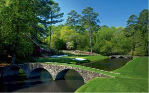 7 of the Toughest Golf Courses in the World
