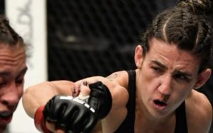 Marina Rodriguez Possesses Striking Power to Beat Michelle Waterson at UFC Vegas 26