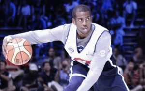Question Mark Surrounding Chris Paul for the Phoenix Suns in NBA Western Conference Finals