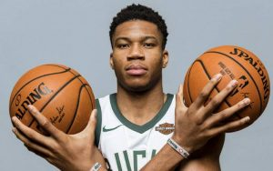 NBA Finals MVP Betting Odds: Will it be CP3 or the 'Greek Freak' Giannis?