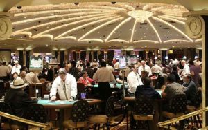 Nevada Casinos Take Over $1 Billion Winnings for Fourth Consecutive Month