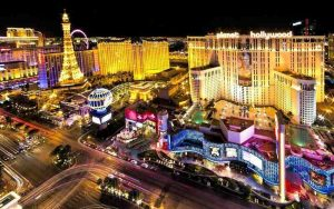 Las Vegas Reintroduces Face Masks in Casinos as Nevada Ramps up Covid-19 Measures