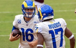 Kansas City Chiefs & Los Angeles Rams the Odds Picks in NFL Conference Betting