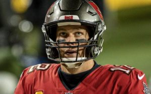 NFL Futures Odds: Tom Brady Looks The Value Bet at +1200 in the MVP Betting Odds