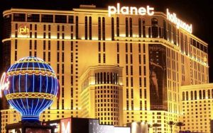 Planet Hollywood's Poker Room Set to Close on July 11