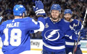 Opening 2022 Stanley Cup Odds – Two-time Champs Tampa Bay Open at +700 for a 'Three-Peat'