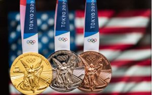 Tokyo Olympics Betting: USA Hot Favorites for Most Medals, Betting Line Set at 111.5