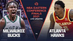 NBA Playoffs: Milwaukee Beats Atlanta to Take 3-2 Series Lead