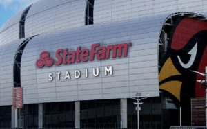 Arizona Cardinals to Become First NFL Team to Have Sportsbook in Their Home Stadium