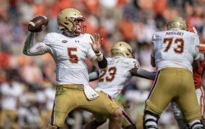 The 2021 College Football Season Kicks Off This Weekend