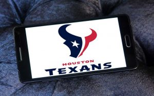 Caesars Entertainment's Partnership With Houston Texans Means Great Prizes for NFL Fans