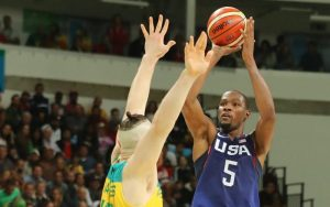 Kevin Durant Signs 4-year, $198m Contract Extension with Brooklyn Nets