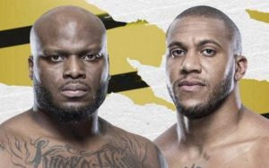 UFC 265 Betting: Does Cyril Gane Have Technical Edge To Beat KO Specialist Derrick Lewis?