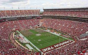 College Football Odds: Alabama Crimson Tide +250 Favorites for Successful Defense of CFP National Championship