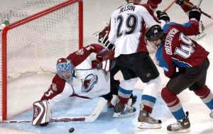 Colorado Avalanche Remain Favorites in Stanley Cup Odds