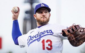 MLB Betting Odds: Defending Champions Los Angeles Dodgers Still Favorites to Win 2021 World Series