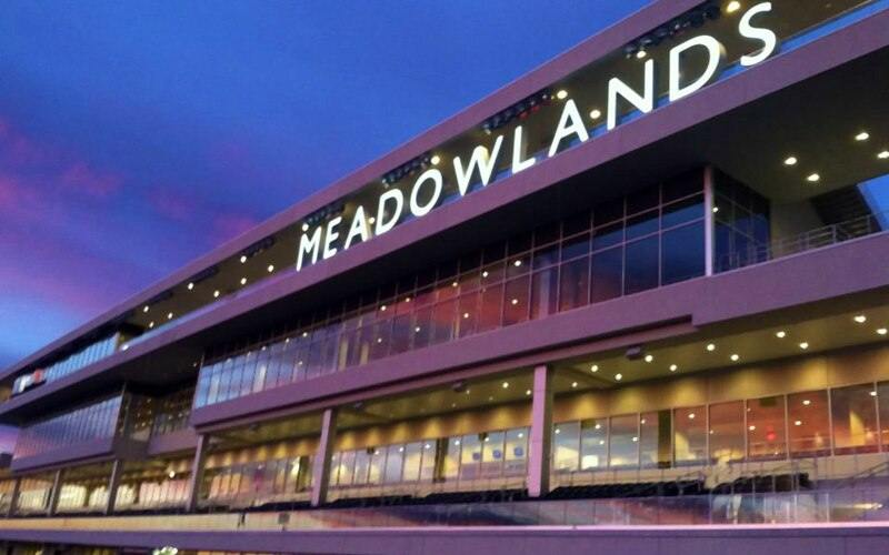 DraftKings Sportsbook at Meadowlands Racetrack New Jersey